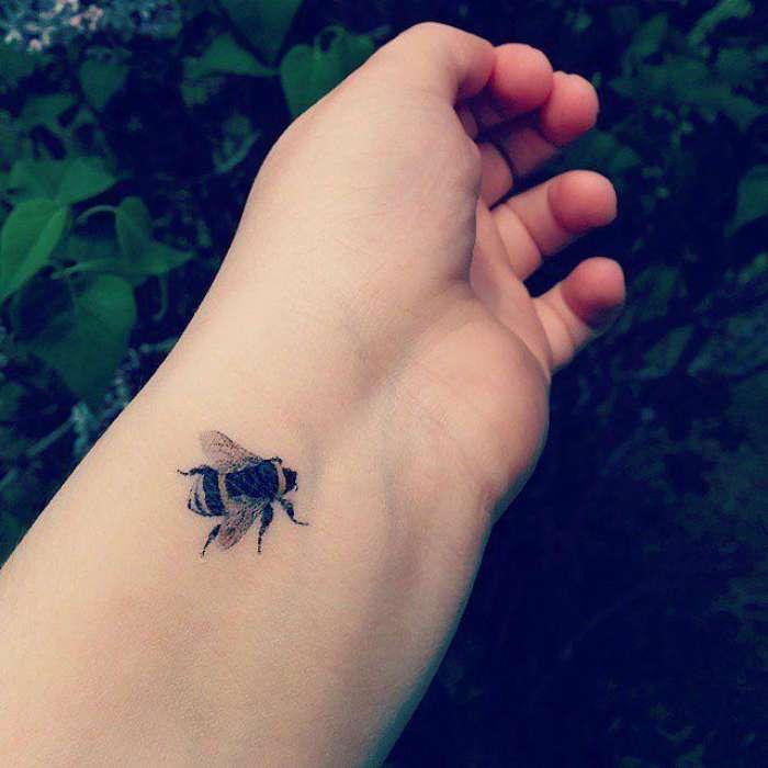 В поисках той самой: 20 креативных идей для тех, кто планирует украсить свое тело татуировкой