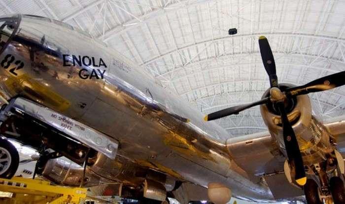 15 самолетов и космических кораблей, которые изменили историю