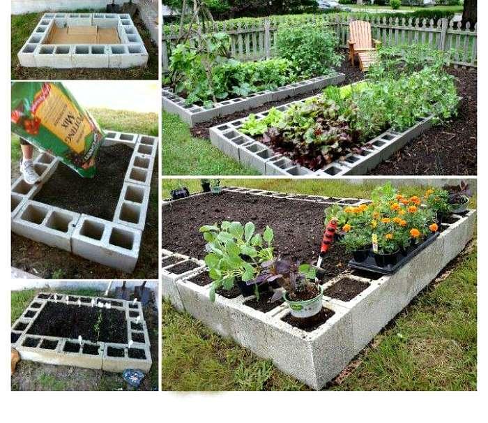 17 восхитительных идей дизайна клумб и грядок, которые стоит взять на заметку всем садоводам