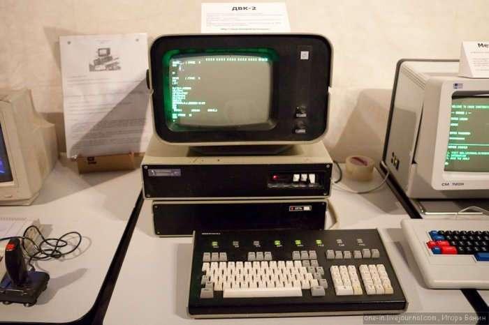 9 электронных устройств, которые были изобретены в СССР и опередили время