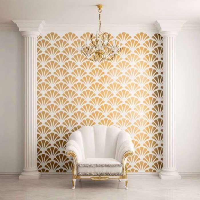 19 эффектных идей декора стен, которые сделают жилье стильным и привлекательным