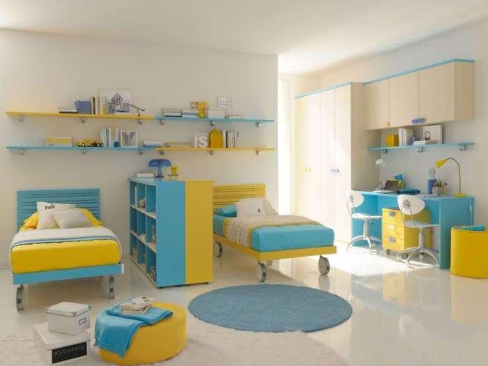 20 свежих и оригинальных идей, как превратить детскую комнату в волшебную сказку