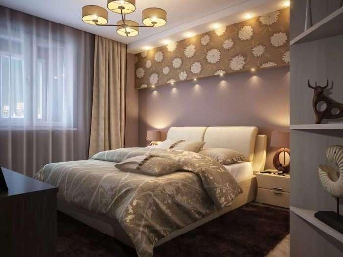 15 стильных интерьеров маленькой спальни, после просмотра которых захочется срочно сделать ремонт