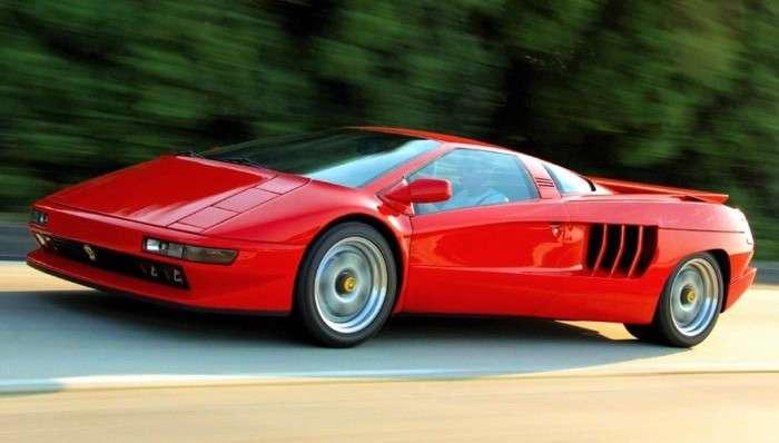 10 отличных автомобилей, про которые знает не так уж много людей