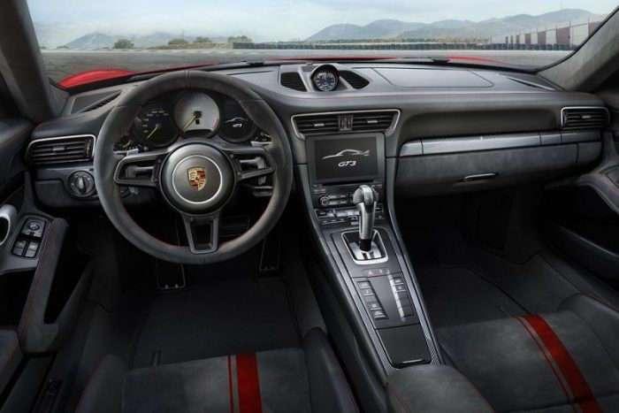 Суперкар Porsche, который идеально подойдёт для езды по городу