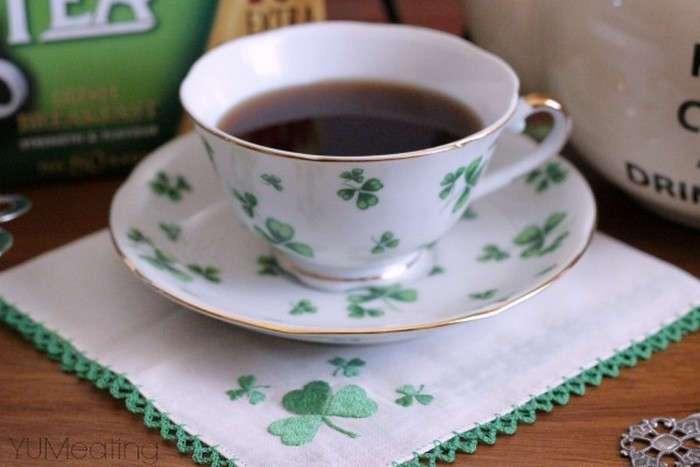 Пейте правильно: 8 самых популярных видов чая для любой ситуации и настроения