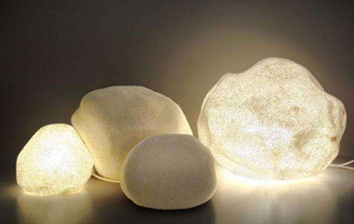 10 великолепных ламп и ночников, которые сделаю интерьер по-настоящему оригинальным