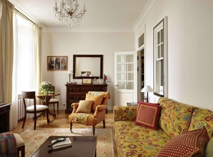 15 потрясающих идей, как создать стильный интерьер с помощью старой советской мебели
