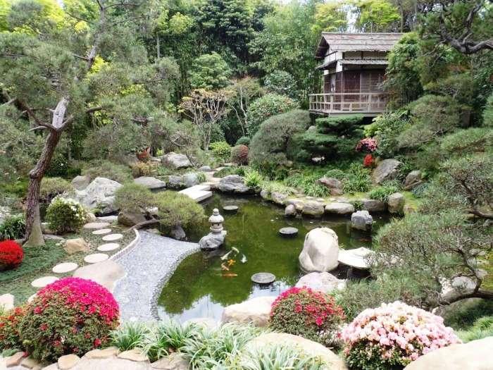 20 идей ландшафного дизайна, которые сделают ваш садовый участок главной достопримечательностью района