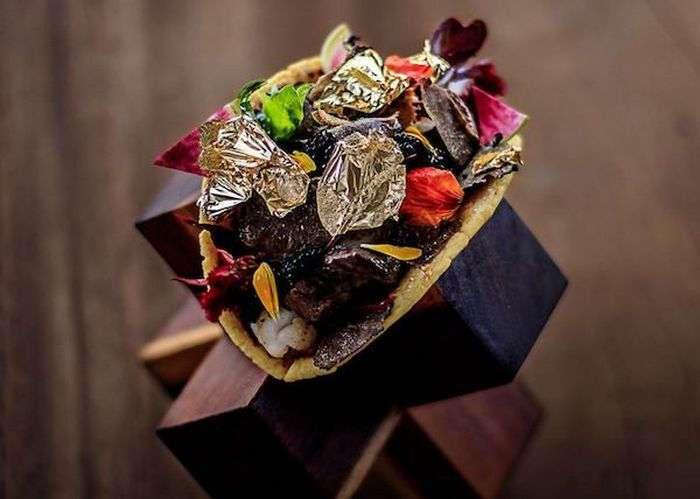 8 самых дорогих блюд, отведать которые решатся только настоящие транжиры