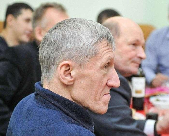 Герой боя за Буденновск с позывным -Берсерк- (9 фото)