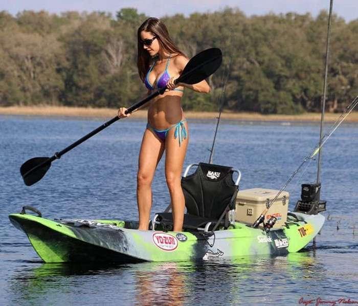 Все на рыбалку!