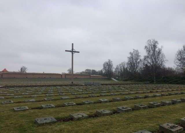 Концентрационный лагерь Терезин в наши дни (15 фото)