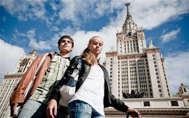 12 интересных фактов о России, по версии канадцев