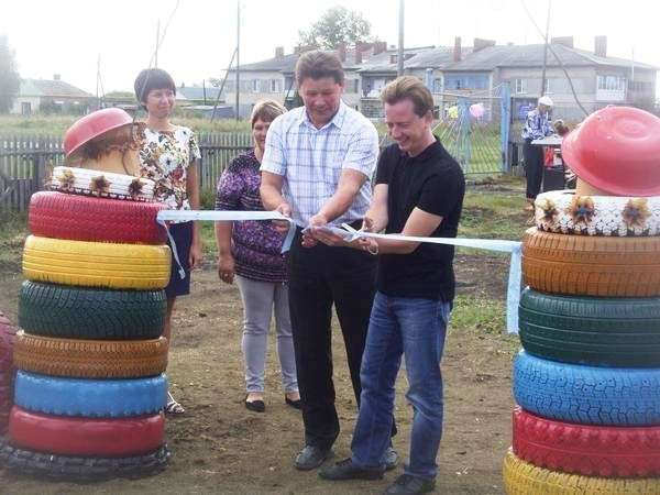 В Челябинской области главой села избрали 24-летнюю девушку (5 фото)