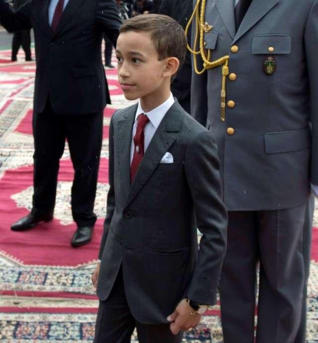 11 детей, которые совсем скоро будут править миром