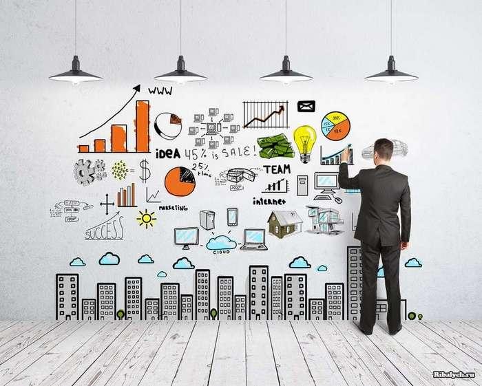 Как легко просрать свой бизнес, или полная шизофрения в головах предпринимателей