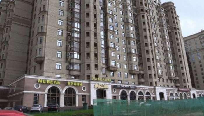 Семья полковника Захарченко бросила активы на 500 млн и уехала на юга (13 фото)