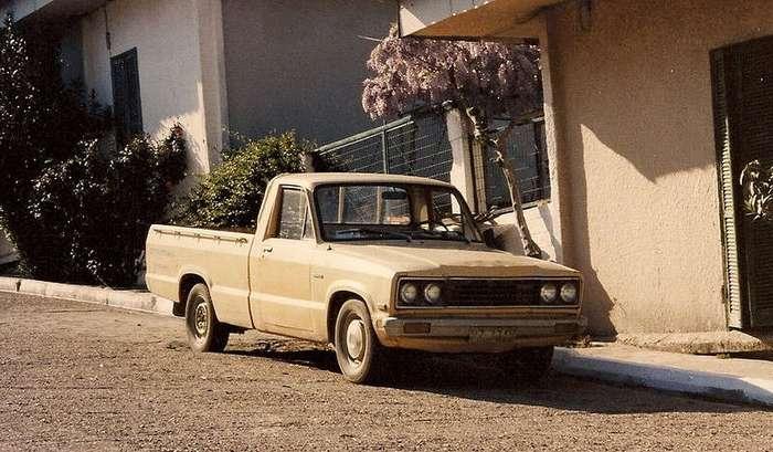 Автомобили неизвестные у нас...турецкие, австралийские, бразильские и еще много разных