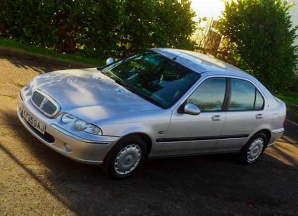 Мужчина случайно купил машину всего за 230 рублей