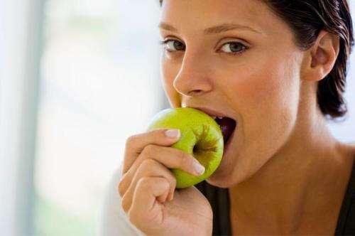 11 правил здорового питания от Всемирной организации здравоохранения