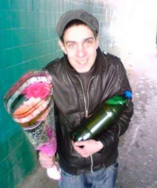 Романтический сюрприз — лучший подарок на 8 Марта.
