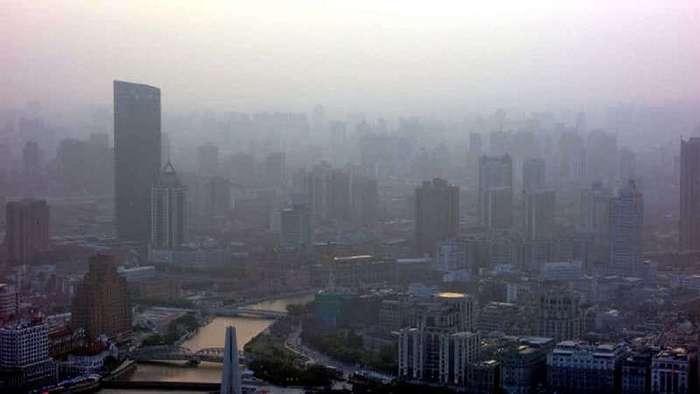 15 самых загрязненных городов мира