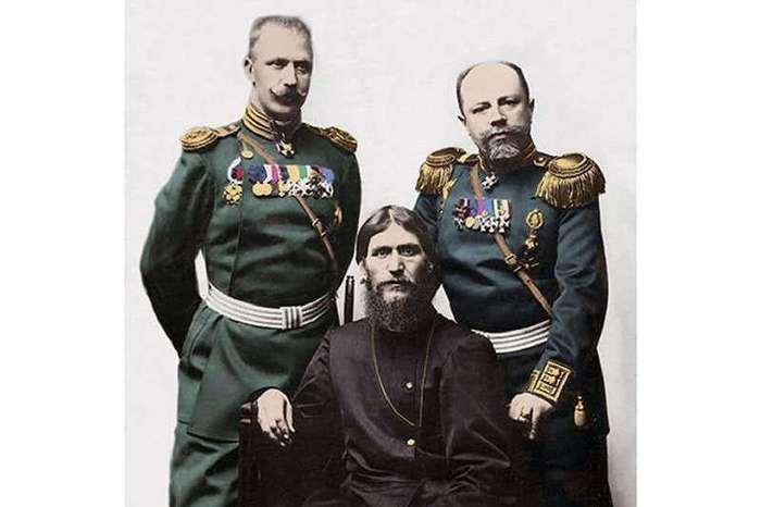 Мистик, разрушивший царскую Россию: 15 шокирующих фактов о Распутине