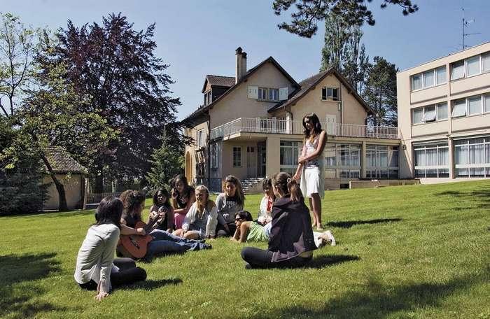 10 вещей, которые поражают в швейцарской школе
