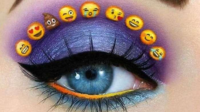 Волшебный макияж глаз от Тал Пелег