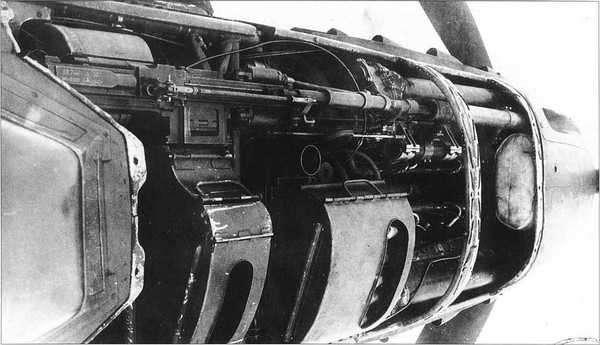 Истребитель истребителей Як-3
