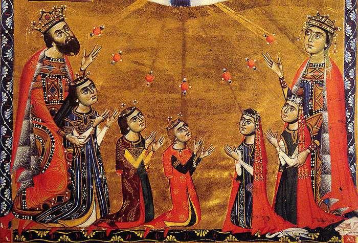 Как выглядит смерть в разных религиях и культурах