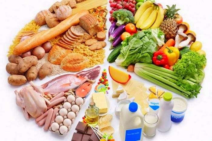 Сколько тратить на еду, что бы выглядеть здоровым?