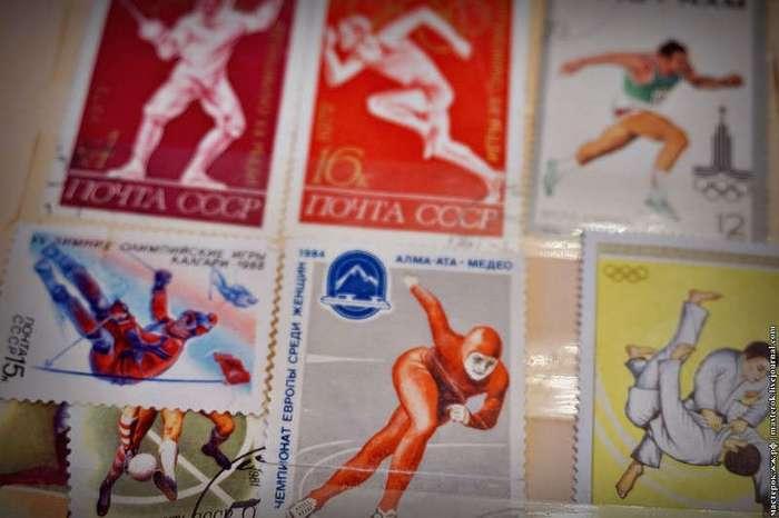 Почтовые марки прибыльнее алкоголя и наркотиков
