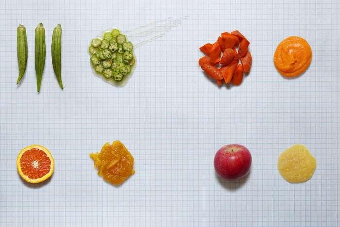 Кухонный химик Али Бузари рассказывает, почему еда должна быть не только здоровой, но и вкусной