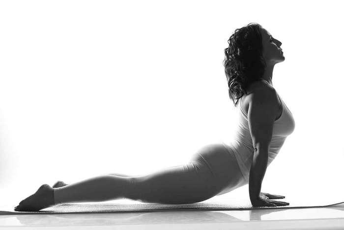 Йога превзошла ходьбу в пользе для психики