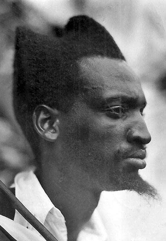 Амасунзу — традиционные руандийские прически или самые дикие стрижки какие вы только видели