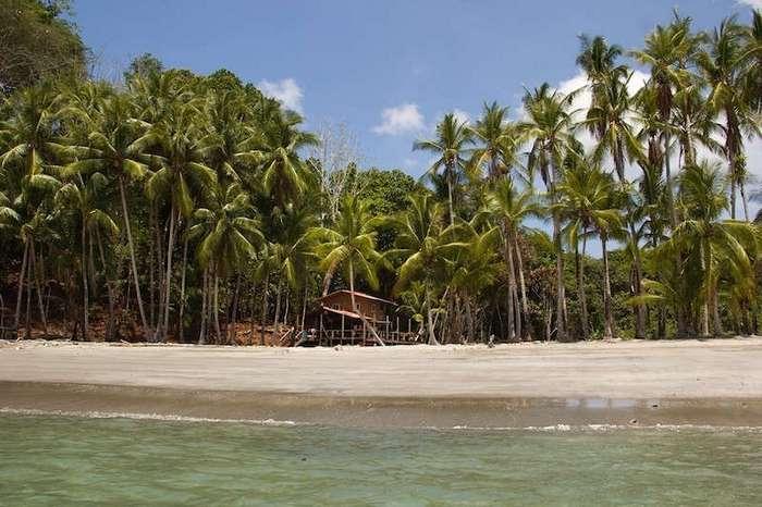 10 красивейших островов Панамы