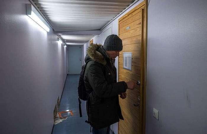 Как живут финские парни. Прогулка по спальному району