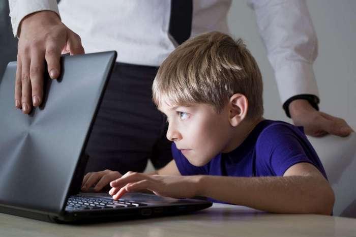 Подростки и социальные сети