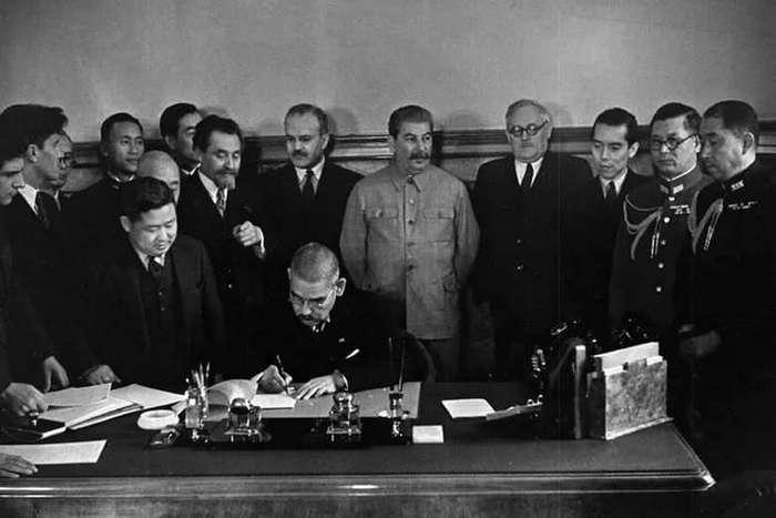 Тайны истории: почему японцы не напали на СССР