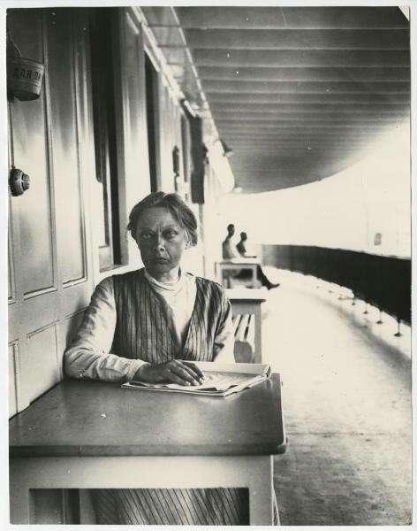 Малоизвестные фотографии известных людей из частных архивов