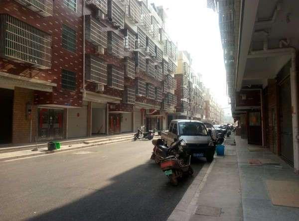 Где и как на самом деле живет среднестатистический китаец - город Иу