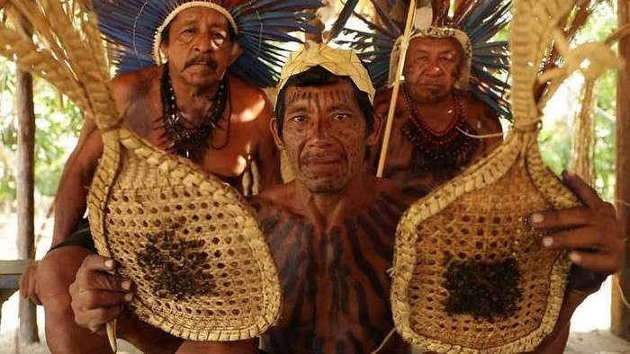 15 самых странных и жестоких ритуалов инициации в мире