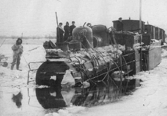 28 фотографий 100 летней давности,которые рассказывают о истории России