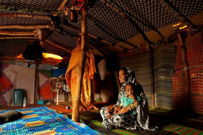 Мавритания - последняя страна рабов?