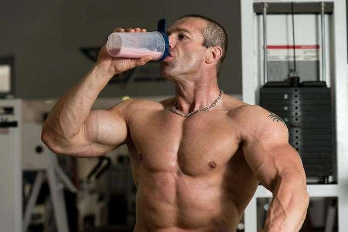 6 мифов о белке, в которые пора перестать верить
