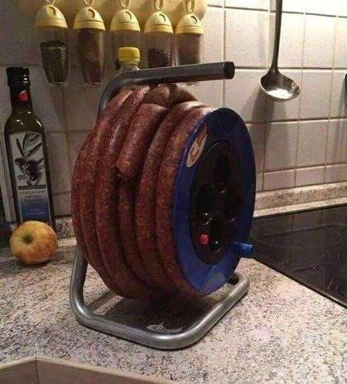 Изобретательность у некоторых -инженеров- просто зашкаливает