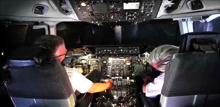 Несколько неприятных фактов о полетах: памятка для пытливого авиапассажира
