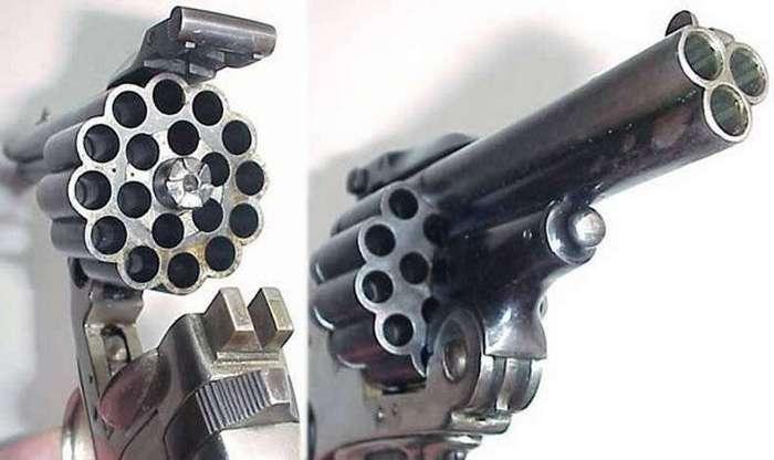 Чтобы стрелять, как в кино